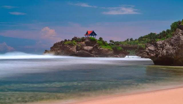 Pantai Porok