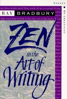 https://www.goodreads.com/book/show/9629.Zen_in_the_Art_of_Writing