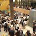 Inauguran La Cafebrería El Péndulo del Centro Cultural Helénico