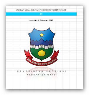 Aplikasi Sasaran Kerja Pegawai ( SKP ) Terbaru 2015 2016