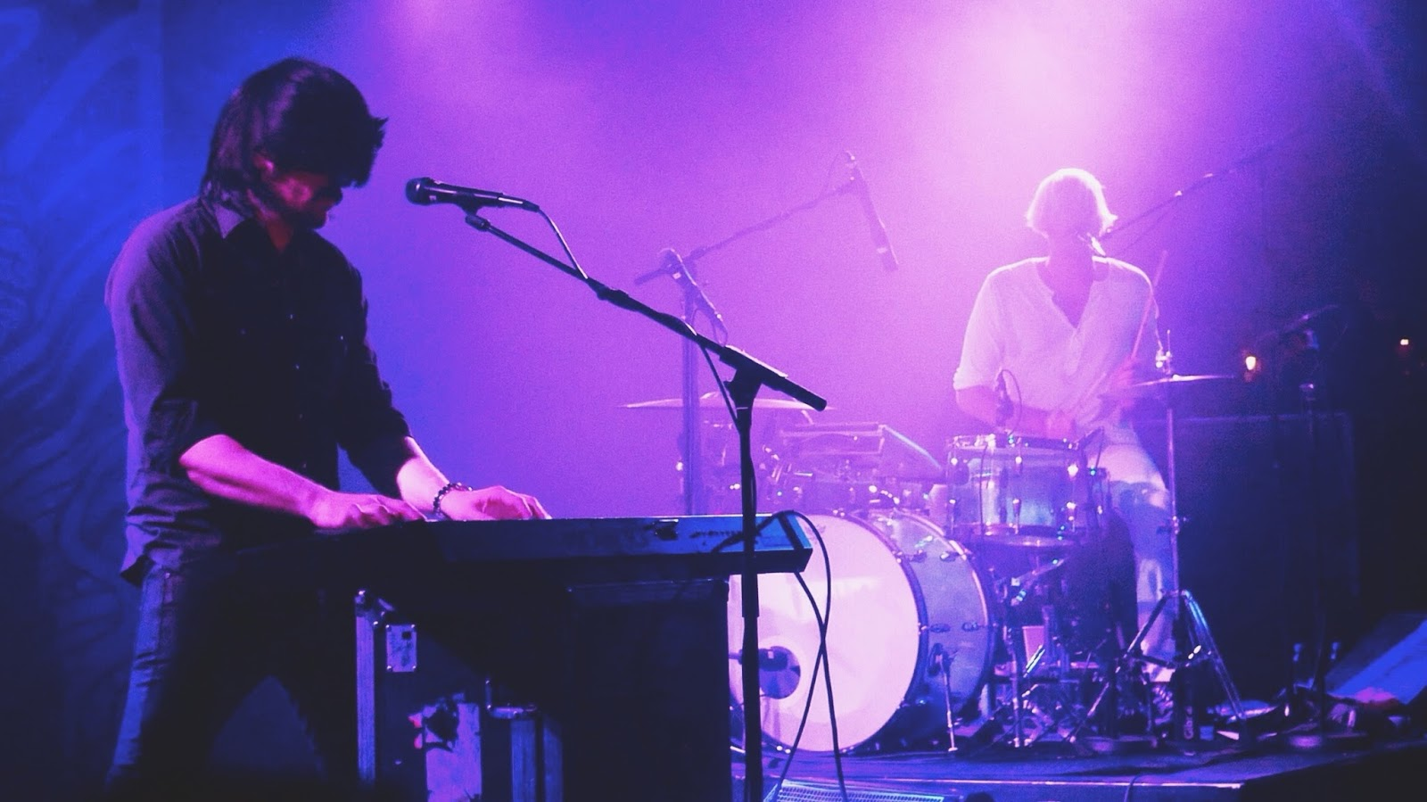 Death From Above 1979 | Commodore Ballroom