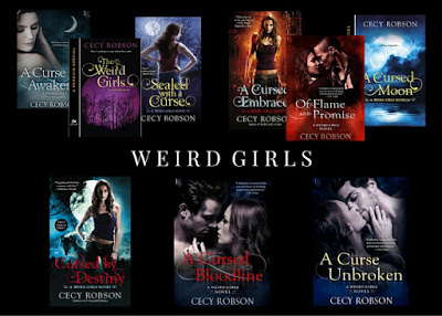 Gothic moms dont miss any of the weird girls series fandeluxe Image collections