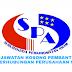 Permohonan Jawatan Kosong Pembantu Perhubungan Perusahaan Gred S19 2018