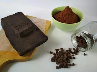 Coklat untuk bahan kue