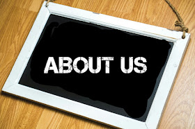 About us. About page kaise banaye ,