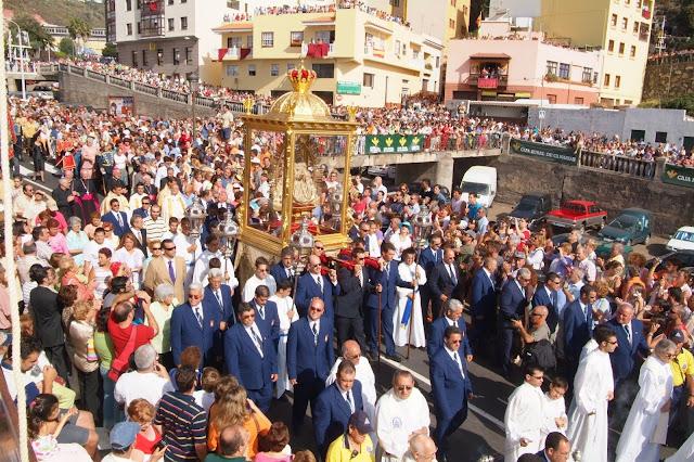 El Consejo Rector de la Bajada de la Virgen aprueba el presupuesto para la próxima edición