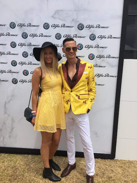 BEST DRESSED PORTSEA POLO