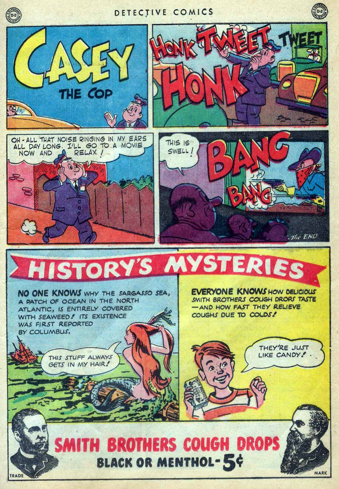 Detective Comics (1937) 107 Page 30