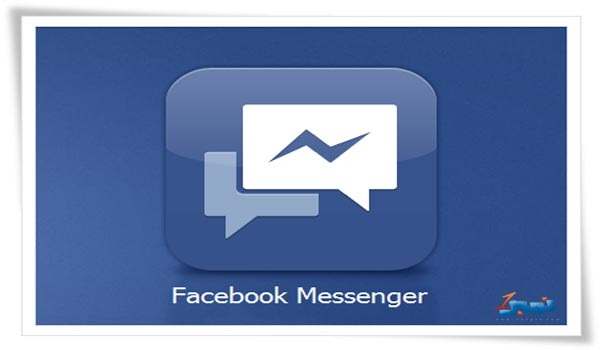 برنامج فيس بوك شات
