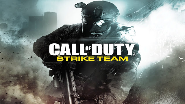 Call of Duty Strike Team for Android (Apk + Data) Highly Compressed   Google Drive