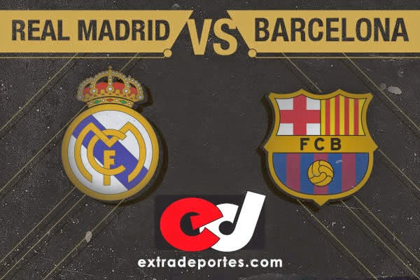 Real Madrid vs Barcelona Copa del Rey 2013