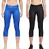 Kohl's Card Holder: $12 (Reg. $40) + Free Ship Women's adidas Alphaskin Sport Midrise Capri Leggings!