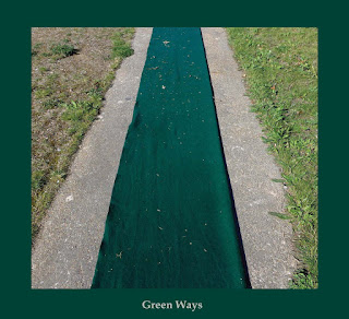 Áine O'Dwyer, Graham Lambkin, Green Ways