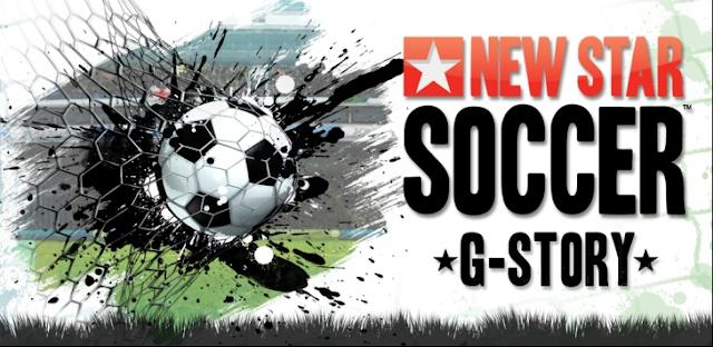 New Star Soccer G-Story v1.0 APK