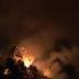 Για τρίτη μέρα μαίνεται η πυρκαγιά στη Βόρεια Εύβοια (video)