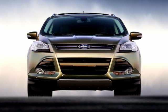 2018 Voiture Neuf ''2018 Ford Escape Hybride'', Photos, Prix, Date De sortie, Revue, Concept