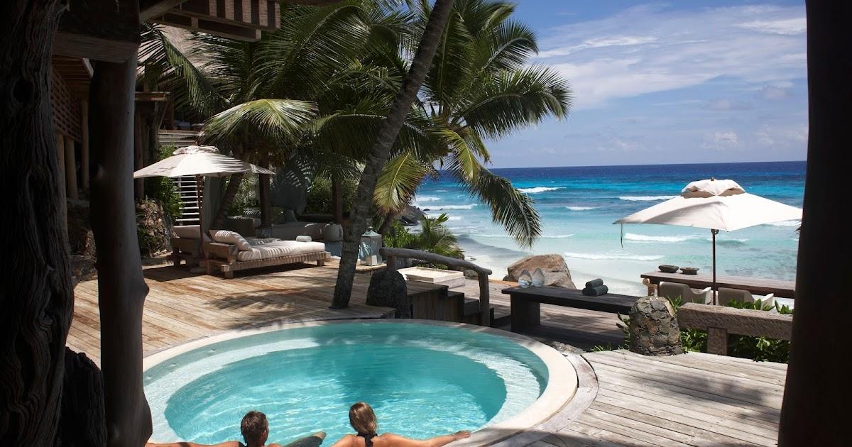 Luxury Life Design: Seychelles Sanctuary