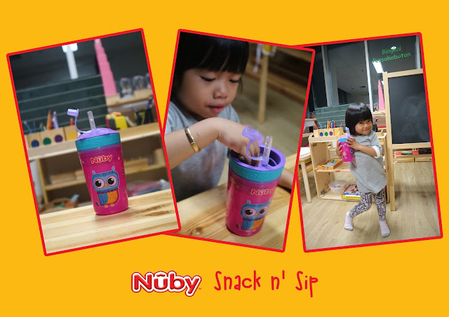 honest review nuby garden fresh