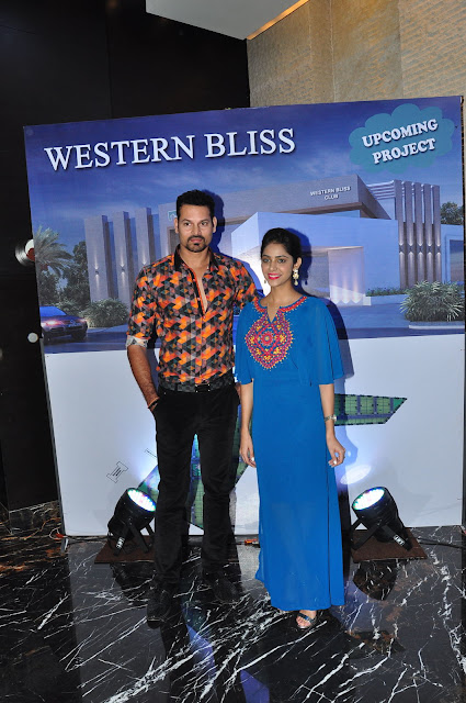 Actress Priyanka Bhardwaj Unveils Western Exotica Project Brochure