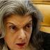 """Cármen Lúcia resolveu descer ao esgoto para atacar os críticos do Judiciário: """"Estou igual mulher que apanha"""""""
