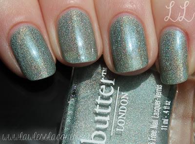 Butter London - Fishwife