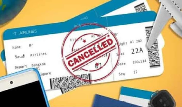FLIGHT CANCELLATION COMPENSATION IN SAUDI ARABIA