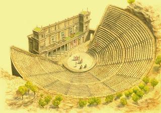 Αποτέλεσμα εικόνας για αντιθεση αρχαιων και νεων ελληνων