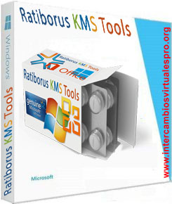 Ratiborus KMS Tools 07.08.2017 poster box cover