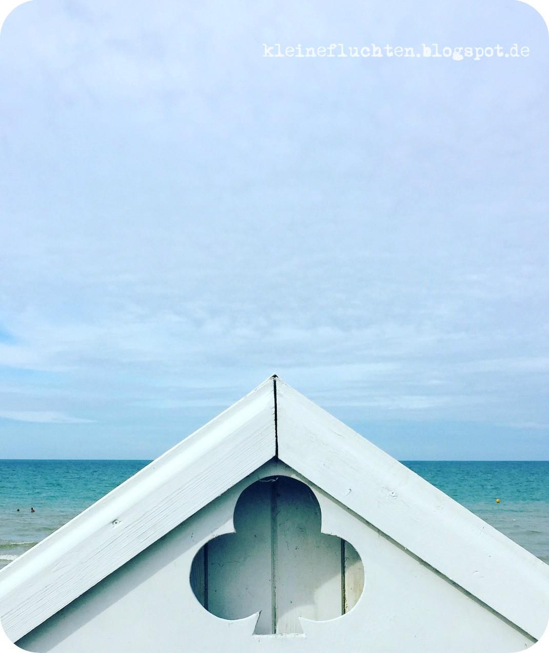 Start In Der Normandie Kleine Fluchten Bloglovin