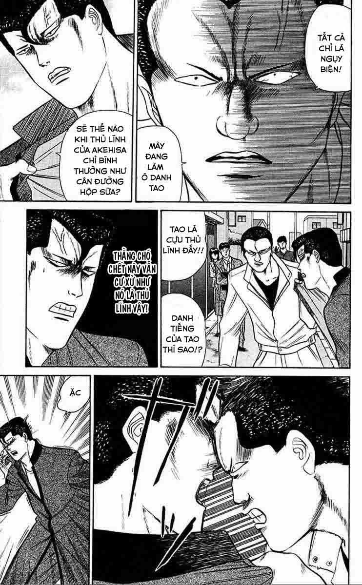 Kyou Kara Ore Wa!! Chap 42 - Truyen.Chap.VN