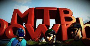 MTB DownHill Game Multiplayer Mod Apk v1.0.7