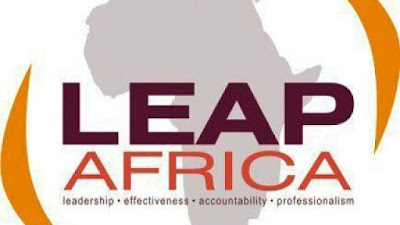 LEAP Africa Latest Career Opportunities