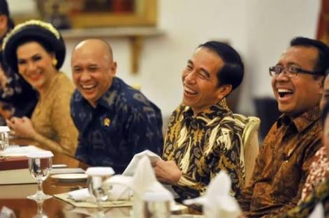 Tanggapan Pihak Istana Usai Jonru Ginting Dijadikan Tersangka & Ditahan Polisi