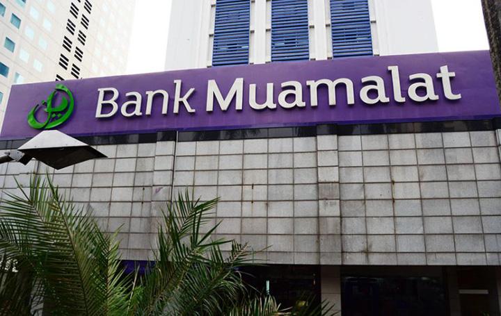 Skim pembiayaan ASB Bank Muamalat untuk ATM dan Polis
