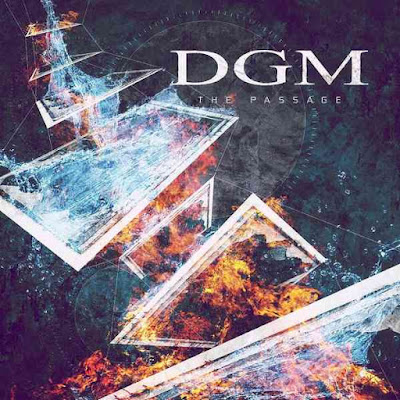 DGM - The Secret Pt.1 (audio)