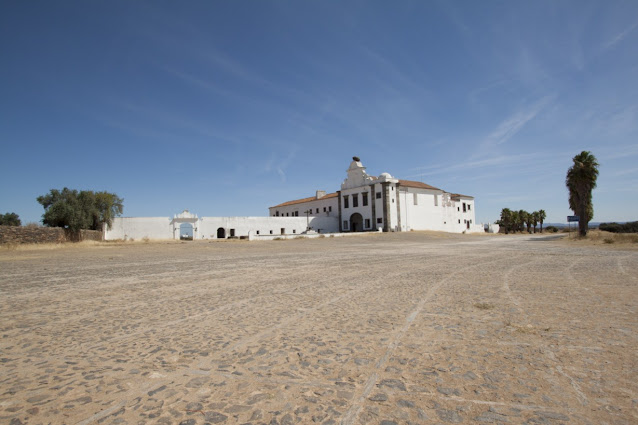 Convento de Nossa Senhora da Orada-Monsaraz