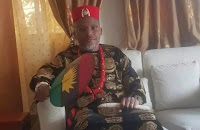 Actualisation of Biafra Will Be Achieved in the 'Next Few Months' - Nnamdi Kanu (Video)