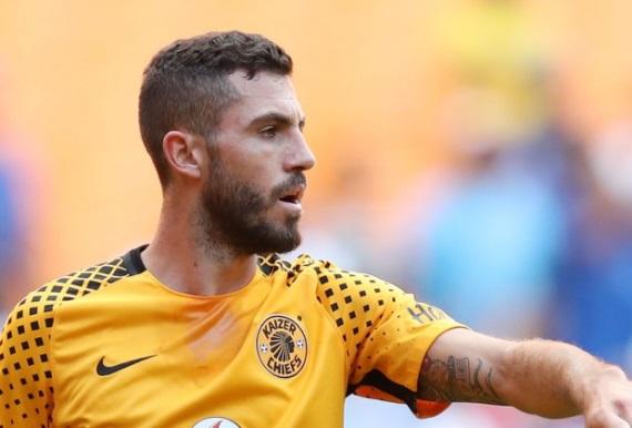 Daniel Cardoso Kaizer Chiefs defender