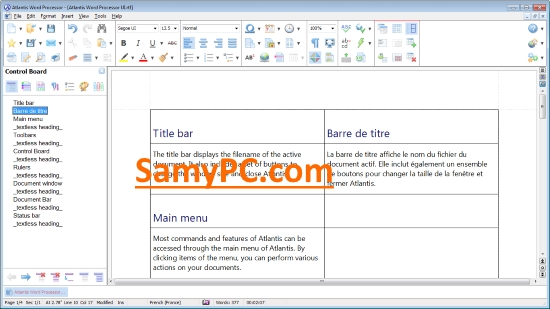 Atlantis Word Processor Free Download Full Latest Version