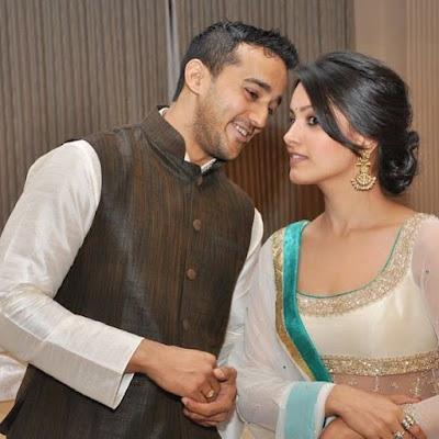 Anita-Hassanandani-And-Rohit-Reddy