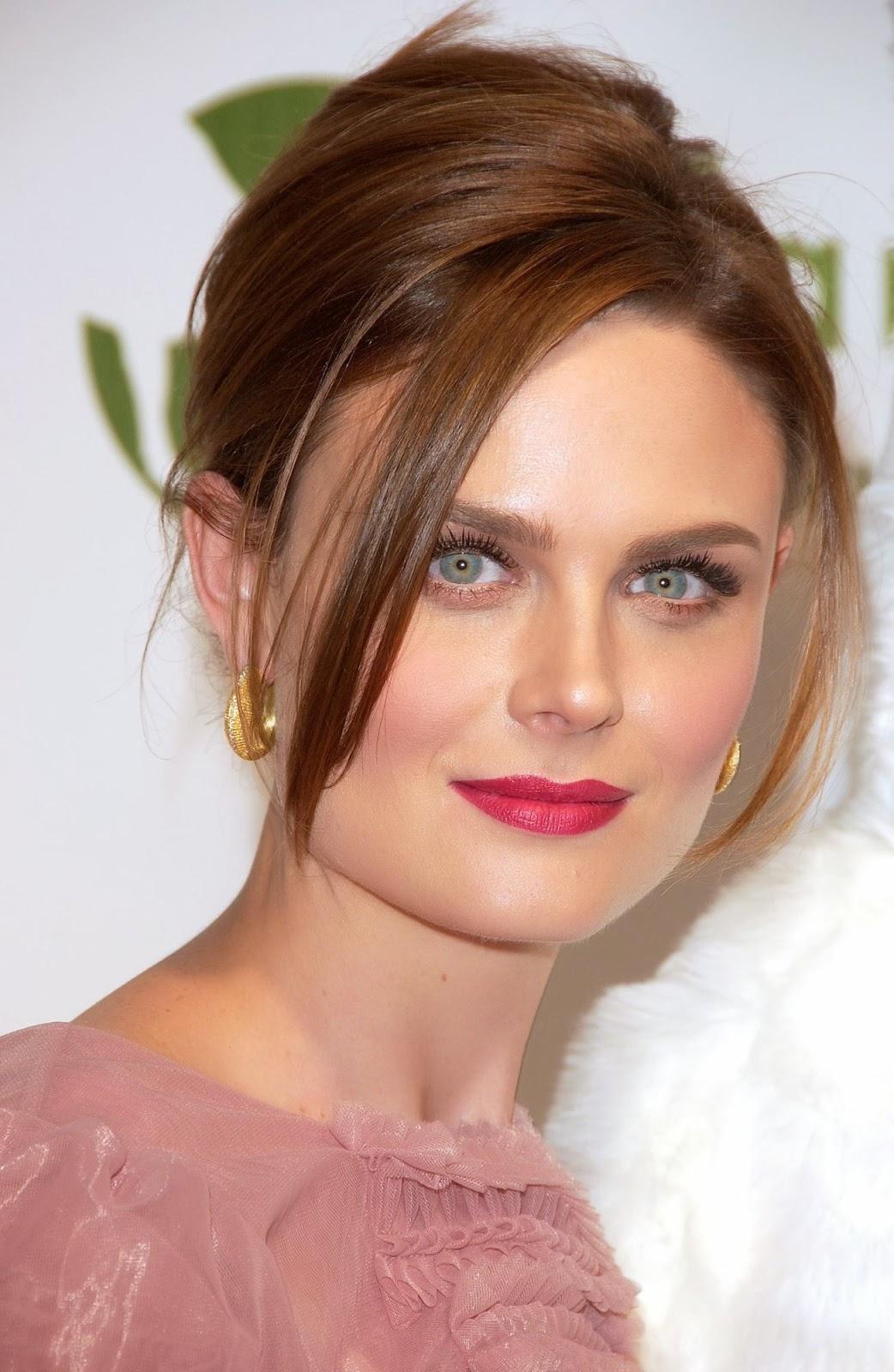 Emily Deschanel summary   Film Actresses