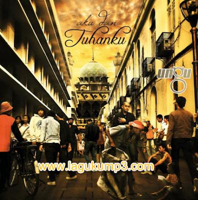 Download Lagu Ungu Album Aku Dan Tuhanku(2008) Full Album Terbaik Lengkap