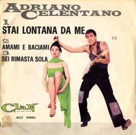 Musica Informa Adriano Celentano Sei Rimasta Sola