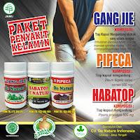 Obat Herbal Kencing Nanah Ampuh di Apotek Umum