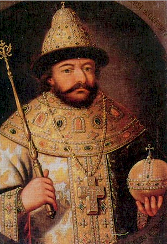 Boris Godunov - Russian Czar