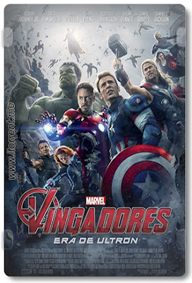 Avengers: Age of Ultron (2015) Torrent