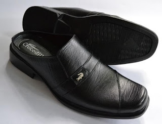 Gambar sepatu pria casual original