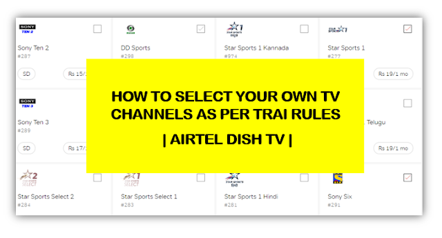 airtel-dish-tv-select-own-channels-plan-trai-3