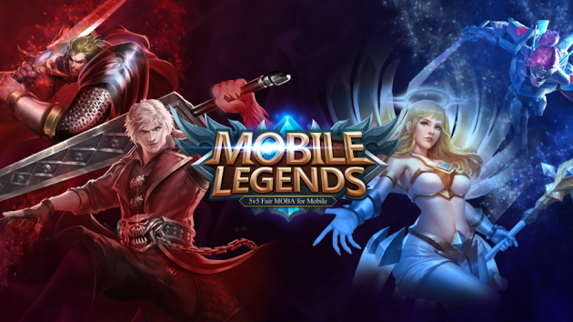 Download Mobile Legends Bang Bang Mod Apk