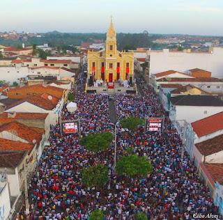 Diocese acolhe o seu 4° Bispo da historia da cidade